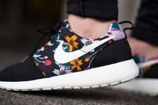 Nike Roshe One WMNS Floral Print Black/Sail Multi Sizes