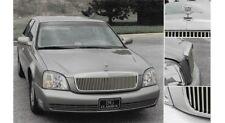 Cadillac DEVILLE 2000 01 02 03 04 2005 E&G CLASSIC GRILLE!!