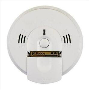 Kidde KN-COSM-BA Battery Operated Combination Smoke and Carbon Monoxide Alarm NP