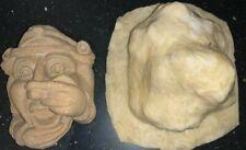 Latex Mold - Mould Novelty Face