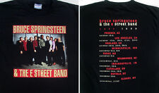 Vintage 90s Tour T-Shirt L Bruce Springsteen and the E Street Band boss concert