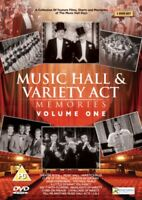 Neuf Music Hall & Variété Act Memories - Volume Un DVD