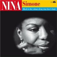 Simone, Nina - Black is the Colour of my True Love's Hair CD NEU OVP