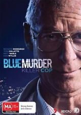 Blue Murder - Killer Cop (DVD, 2017, 2-Disc Set)