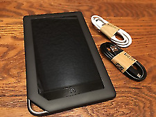 Ebook Reader  Barnes & Noble Nook Tablet 8GB, Wi-Fi, 7 inch from MOLO