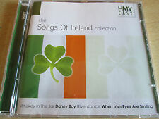 Various - The Songs of Ireland Collection (2000)  CD  NEW  SPEEDYPOST