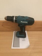 Makita HP457D 18V G-Series Cordless Li-ion Combi Drill Body Only - WARRANTY!