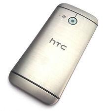 100% Original HTC One Mini 2 hintere Oberschale Housing + Kamera Glas Cover Metal Grade B