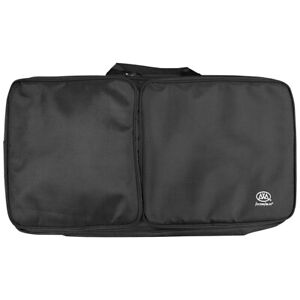 AxcessAbles DJ Controller Carry Case - Compatible with Pioneer DDJ-400 / DDJ-SB3