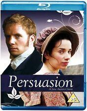 Persuasion [2007] (Blu-ray Region-Free)~~~~Sally Hawkins~~~~NEW & SEALED
