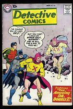 Detective Comics #261 Vg- 3.5