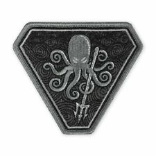 PDW SPD UET Kraken Trident 2019 Morale Patch Prometheus Design Werx blackout