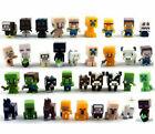 36 Minecraft My World Series Minifiguren Charaktere Bausteine Kinderspielzeug