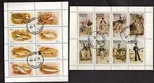 150 STAFFA (Scotland) Stamps