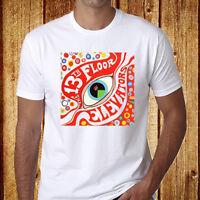 Mens brigade rosse t shirt ebay for 13th floor elevators shirt