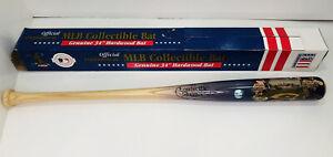 "Coopersburg Chicago Cubs 2005 Louisville Slugger 180 Photo 34"" Base Ball Bat"