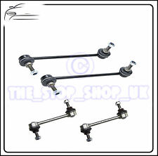 Landrover Range Rover Sport 05- Front & Rear Anti Roll Bar Drop Link Rods Bars