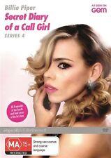 Secret Diary Of A Call Girl Series 4 - DVD Region 4 Good Condition season