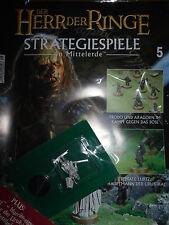 Der Herr der Ringe/Strategiespiele/DeAgostini/Ausgabe 5/GW/Lurtz Figur