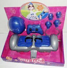 My Life Doll Radio Control Board