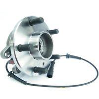 Land Rover Discovery 2 1998-2004 Rear Hub Wheel Bearing Kit Inc ABS Sensor