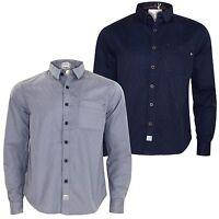 New Mens Cotton Causal Shirts Jacksouth Long Sleeve Designer Fashion Top Shirt
