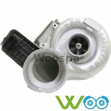 Turbolader BMW X3 E83 3,0 xDrive 30d M57D30 306D3 155 160 KW 211 218 PS 2993ccm