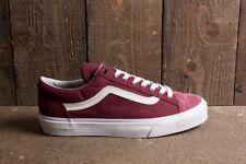 VANS Style 36 CA (Vansguard) Port Royale/True White Casual Shoes MEN'S SIZE 11