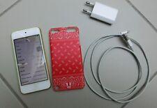 Apple iPod Touch 5. Generazione Giallo 64 GB (md715fd/a)