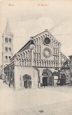 Zadar Zara AK Il Duomo Cathedral Church Croatia 1710139