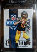 2016 PANINI SCORE #2 JARED GOFF ROOKIE CARD RC LOS ANGELES RAMS MINT
