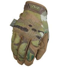 Gloves Mechanix Wear Original Color Multicam Size XL