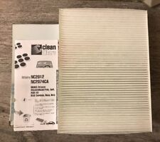 FILTRE AIR HABITACLE CLEAN FILTERS NC2012 AUDI A3, TT VW GOLF III, PASSAT  N2429