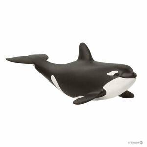 Schleich Wild Life - Baby Orca 14836