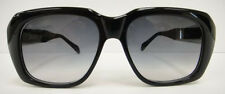 ULTRA GOLIATH II SUNGLASSES VINTAGE OCEAN'S 11 CASINO BLACK Robert de Niro