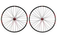 """Industry Nine Ultralite Mountain Bike Wheelset 29"""" Aluminum Tubeless SRAM XD"""