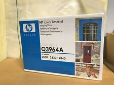 HP Q3964A Imaging Drum Unit LaserJet 2550 2820 2840 New In box