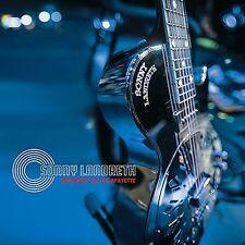 Sonny Landreth Recorded Live in Lafayette 2 CD Set (release June 30 2017)
