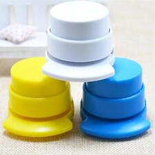 School Office Stationery Mini Eco-friendly Staple Free Paper Clip Binder Stapler