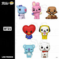 BTS BT21 Official Authentic Goods Funko POP + Tracking Number