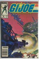 G.I. Joe #36 (Jun 1985, Marvel)