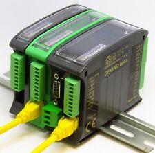 GEVINO opto PLC - ARM Cortex M + Ethernet