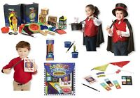 Melissa & Doug Kids Role Play Children Learning Toys - Magic Spell Activity Sets