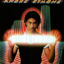 André Cymone - Livin' In The New Wave (2012 Remaster)  CD  NEW  SPEEDYPOST