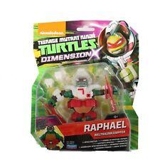 TMNT / Teenage Mutant Ninja Turtles - Dimension X Raphael - MOC - neu & origi...