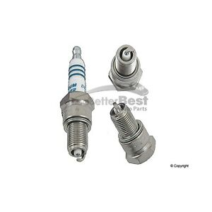 One New Denso Iridium Power Spark Plug 5306 IW20 for Volkswagen & more