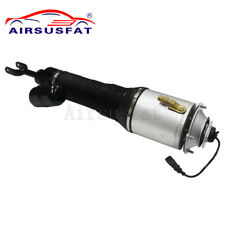 For Bentley Continental Phaeton Front Left Air Suspension Strut 3W0616039 03-12
