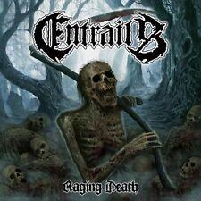 Entrails - Raging Death LP