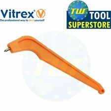 Vitrex 103175 Tungsten carbide Tip Tile Scorer Scoring Wall and Floor Tiles