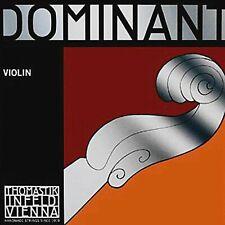 1 Set Thomastik Dominant 135B Violin Strings Set Full Size 4/4